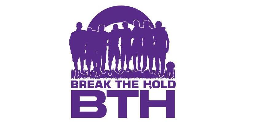 Break The Hold logo