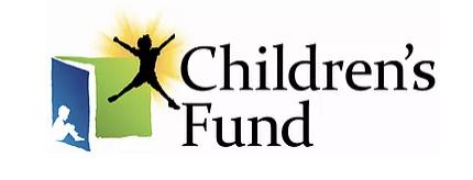Children's Fund logo